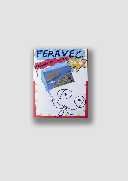 Image of FER AVEC