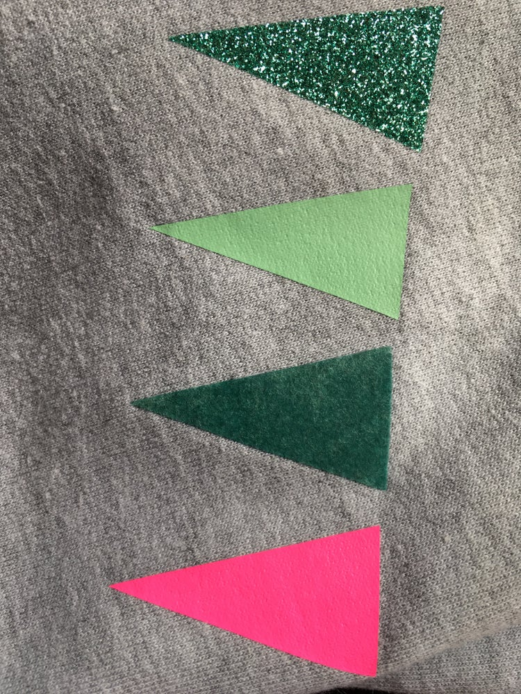 Image of Sweater Garland grey