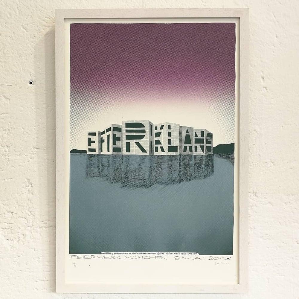 Image of EFTERKLANG (2013)