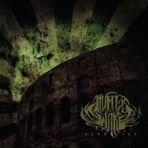 "Image of ATVENA'S WAKE - ""Hermetica"" EP"