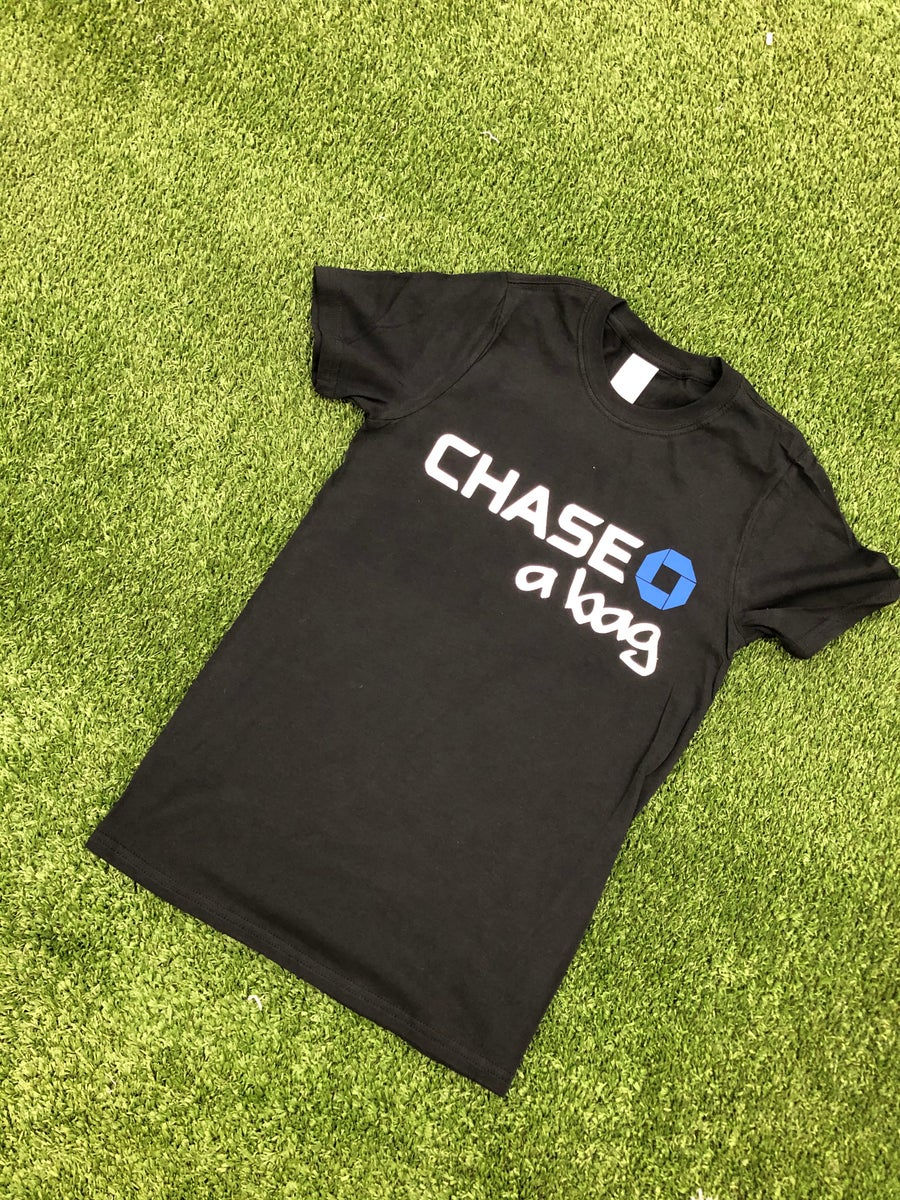 Image of Chase A Bag Tee