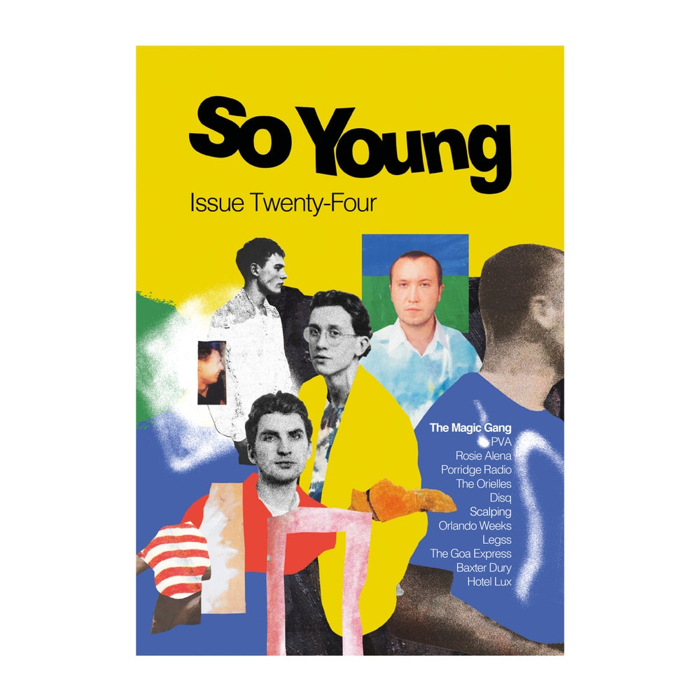 Image of So Young Issue Twenty-Four