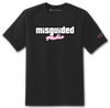 Misguided x Champion Vice Tee