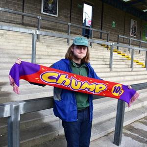 Image of Chump Scarf