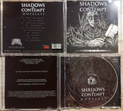 Image of SHADOWS OF CONTEMPT	Hopeless	CD
