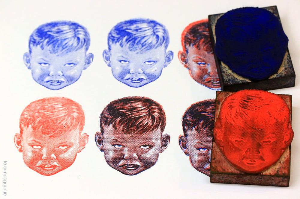 Image of Enfant maléfique - Evil child
