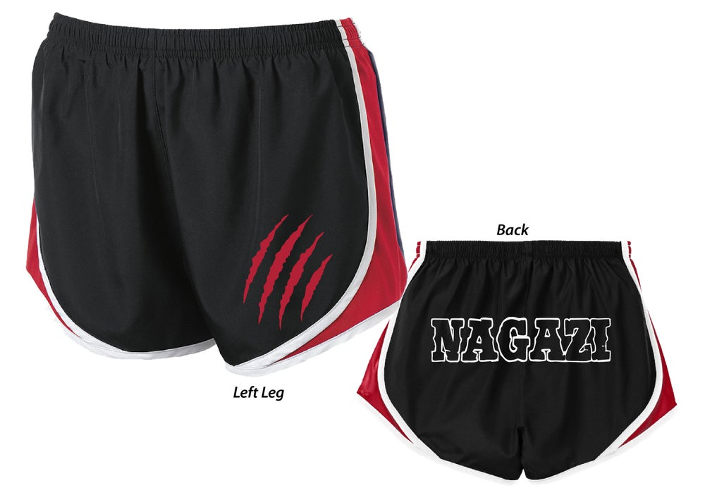 Image of Ladie's Cadence Shorts