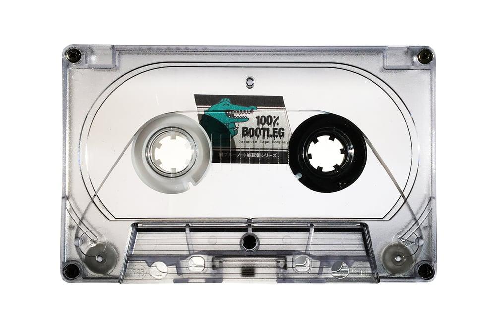 Blank Cassette Loops