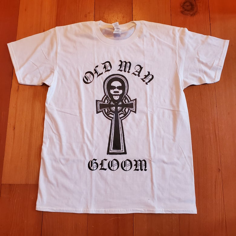 "Image of Old Man Gloom ""Nonsense"" Shirt"