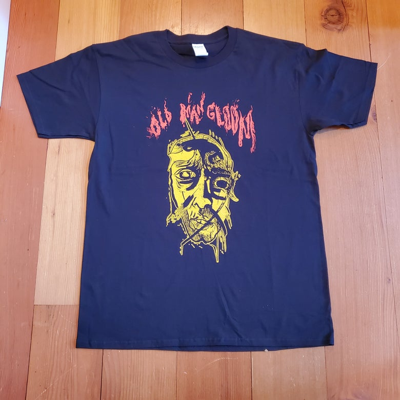 "Image of Old Man Gloom ""Caleb"" Shirt"