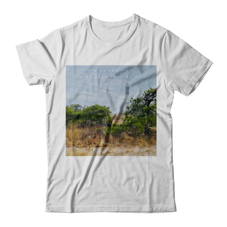 Image of Album Cover T-Shirt