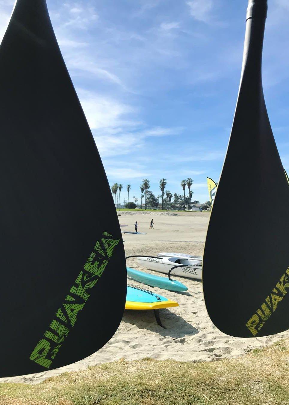 Image of 2018 Hybrid Paddle Sale