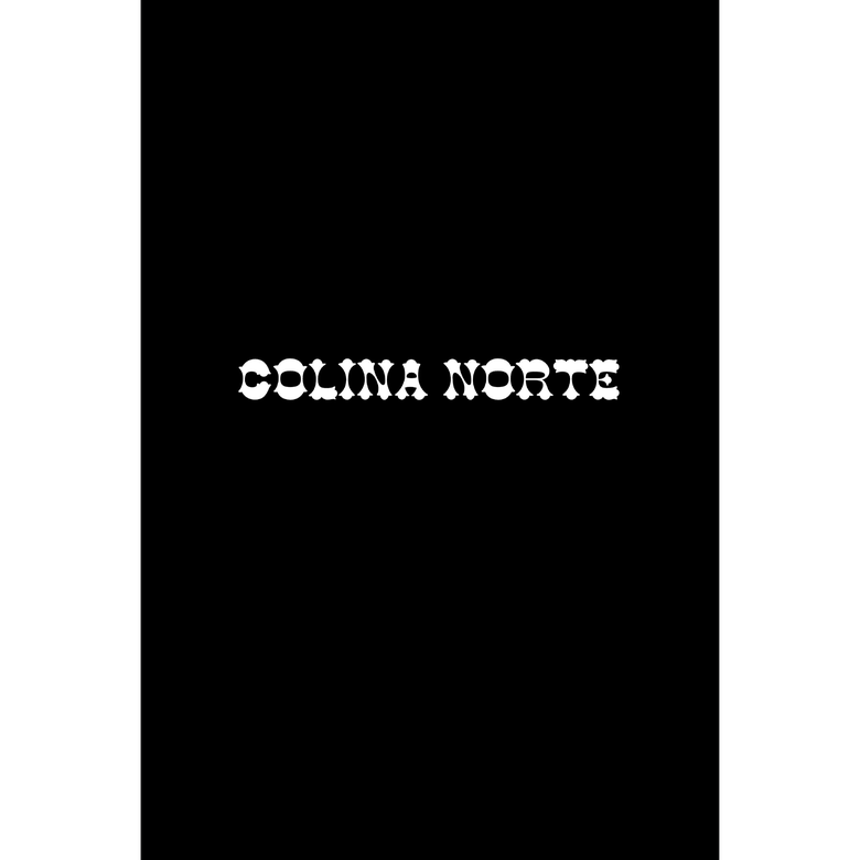 "Image of Snatchell Ernest Wylden ""Colina Norte"" Book"