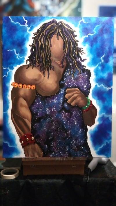 Image of SHANGO - God of Thunder and Lightning