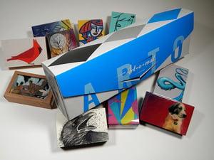 Image of Art -o- carton®
