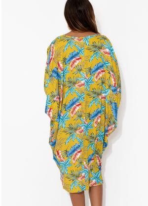 Image of Batwing Dress