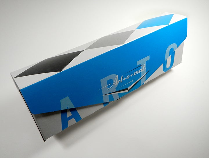 Image of Art -o- carton®