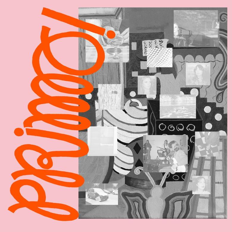 Image of PRIMO! - 'Sogni' LP (pre-order)