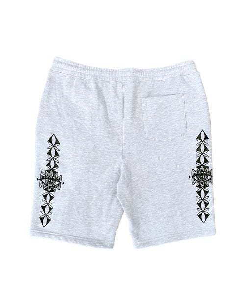 Image of Spring 2020 Mid-Weight Fleece Shorts