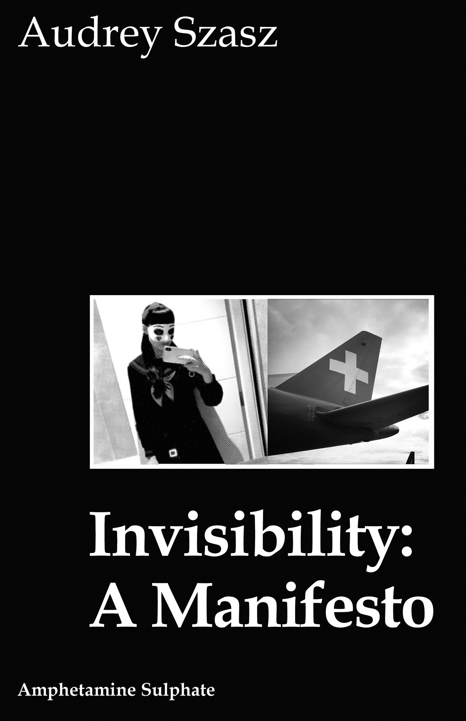 Image of <b>Invisibility: A Manifesto</b> <br>Audrey Szasz
