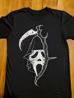 Image of Father Death (GHOSTFACE)