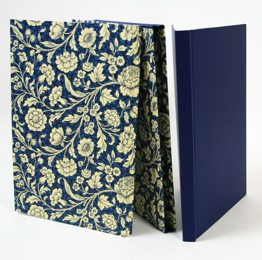 Image of Level 2: Flat Back Case Binding