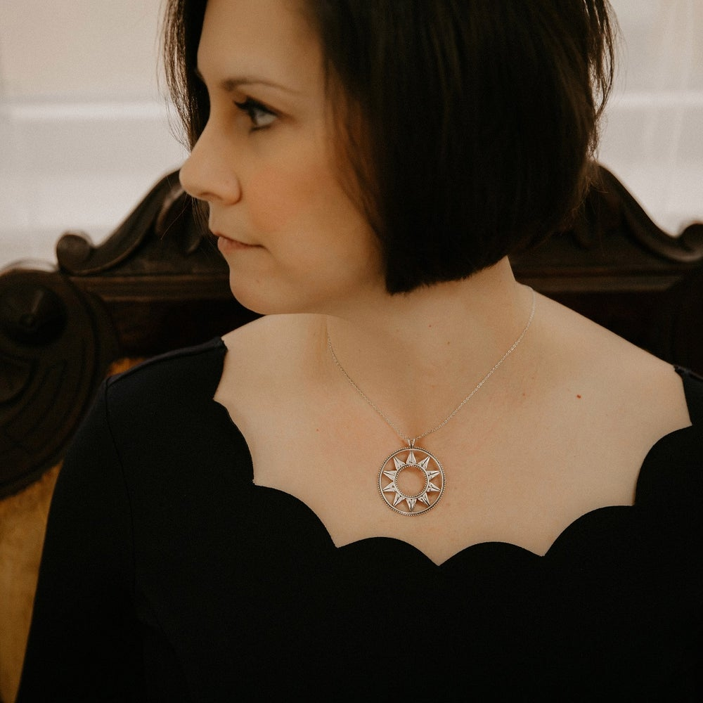 Image of Hayden Necklace