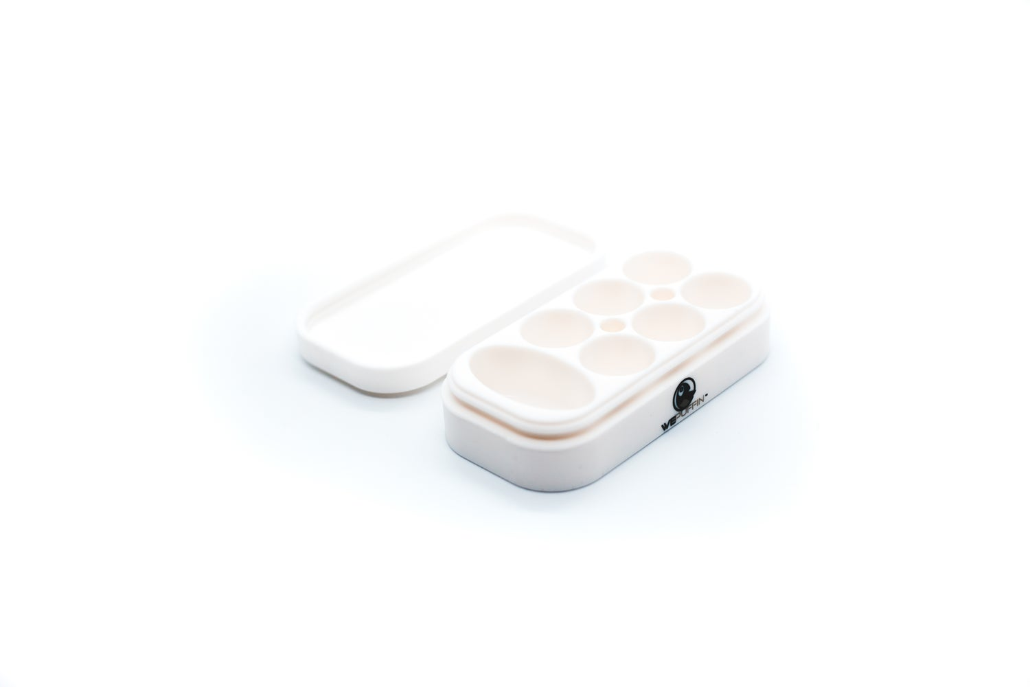 Image of WePuffin Silicone Dab Kit