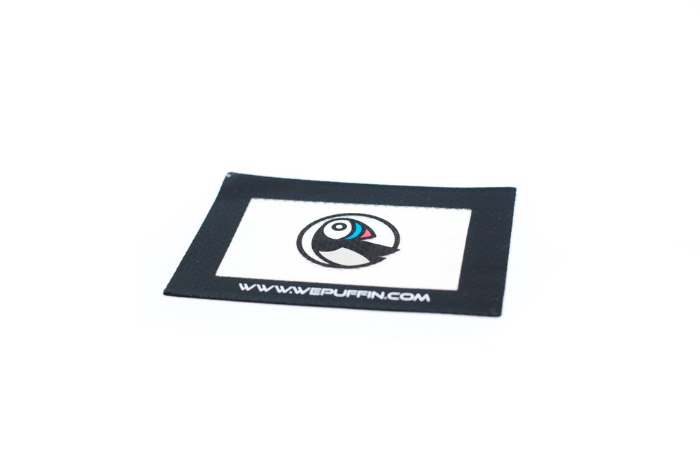Image of WePuffin Silicone Dab Mat Kit
