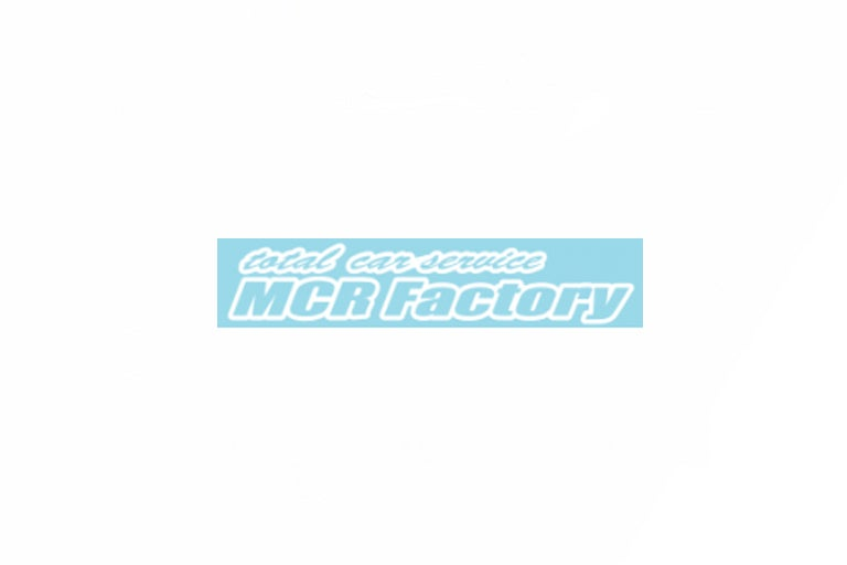 Image of MCR Factory Mini Sticker