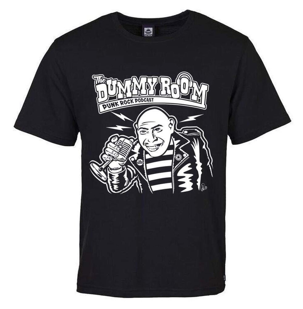 Image of *PREORDER* Dummy Room T-Shirt #3