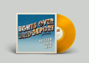 Image of Better This Way - LP