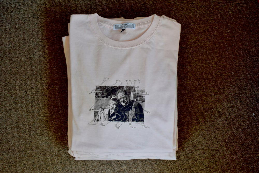 Image of 'True Love' tee