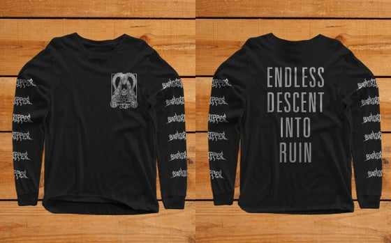 Image of Endless Descent Long Sleeve