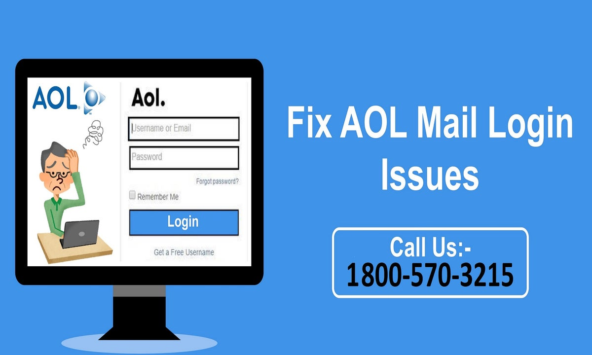 Image of How to Create AOL Mail and AOL Login?