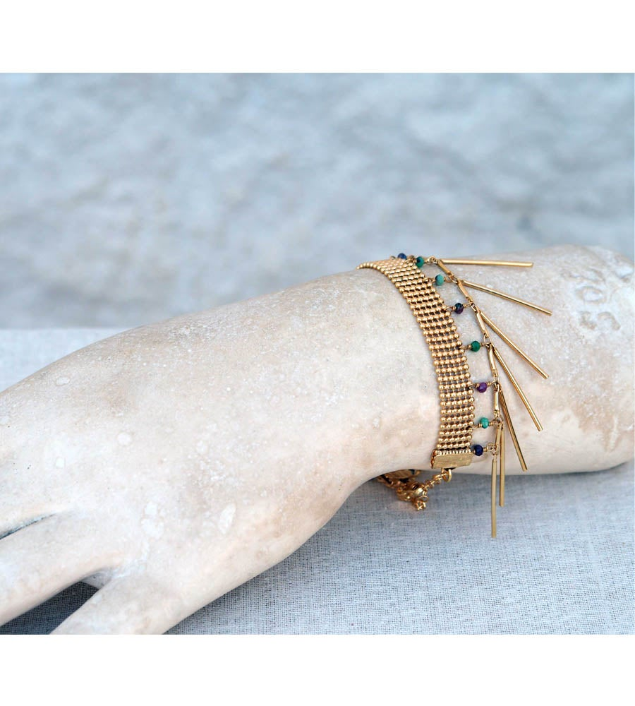 Image of *NEW* - Bracelet Indie
