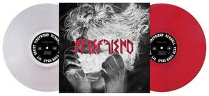 Image of Firefriend - Negative Sun (+Black Hole Bonus) 2 X LP Colour Vinyl CARDINAL FUZZ 4 LEFT