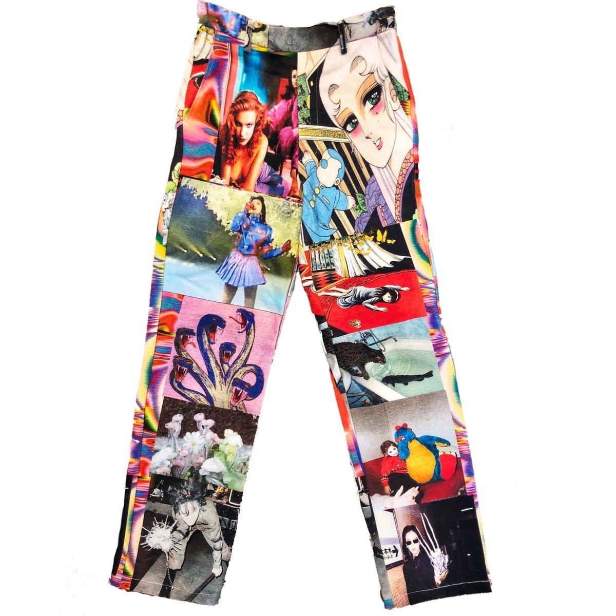 Image of Valentine's Pants