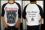 "Image of TENEBRARUM ""Alta magia"" Shirt"
