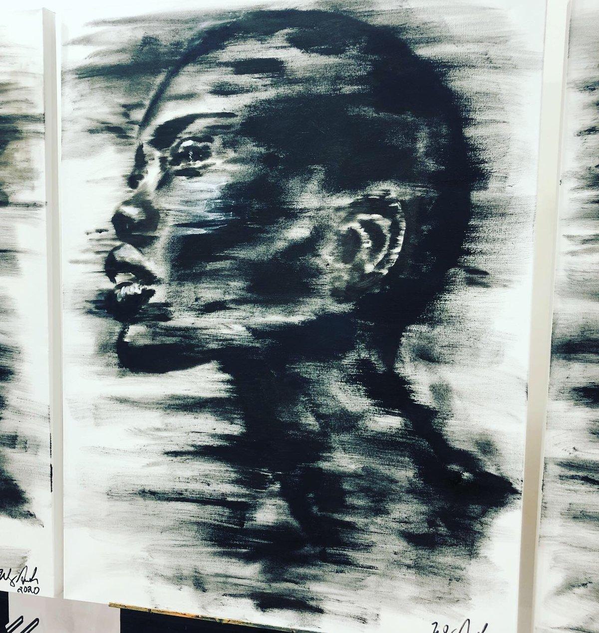 Image of Black Movement 2