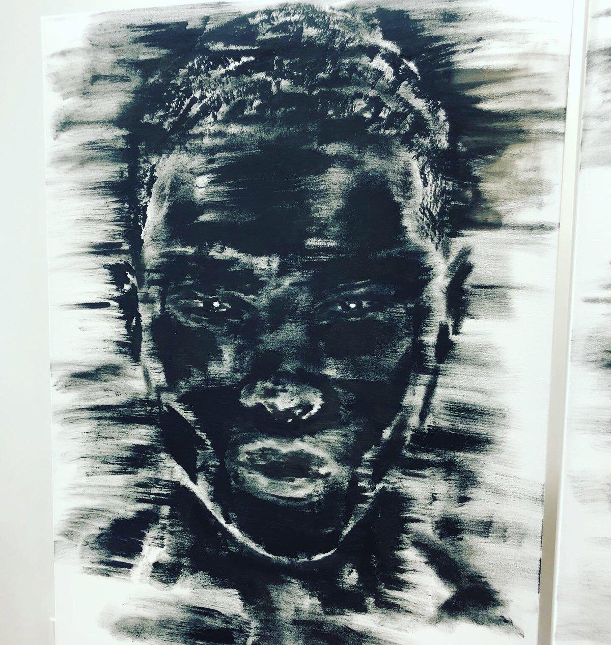 Image of Black Movement 3