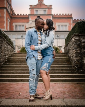 Image of Couples / Engagement Portrait Package