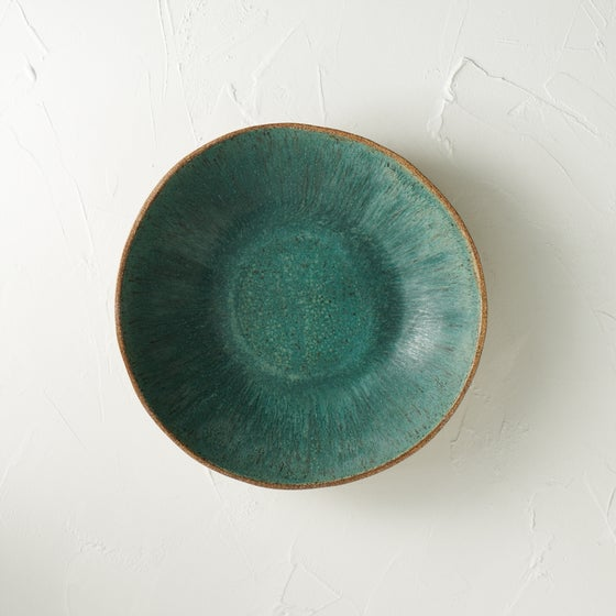 Image of Fern Alley Serving Bowl 1