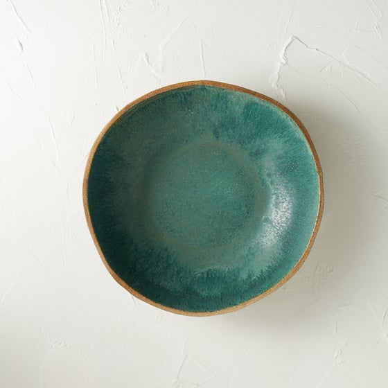 Image of Fern Alley Serving Bowl 2