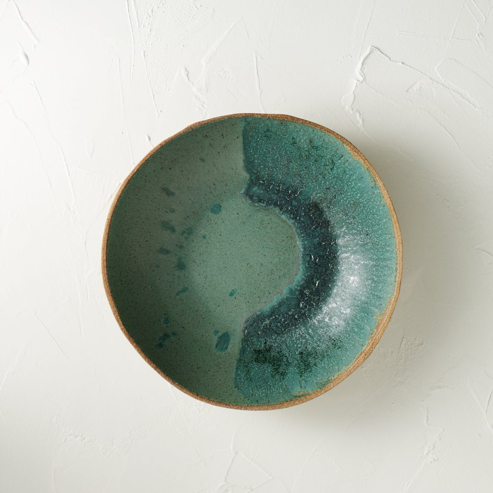 Image of Fern Alley Serving Bowl 3