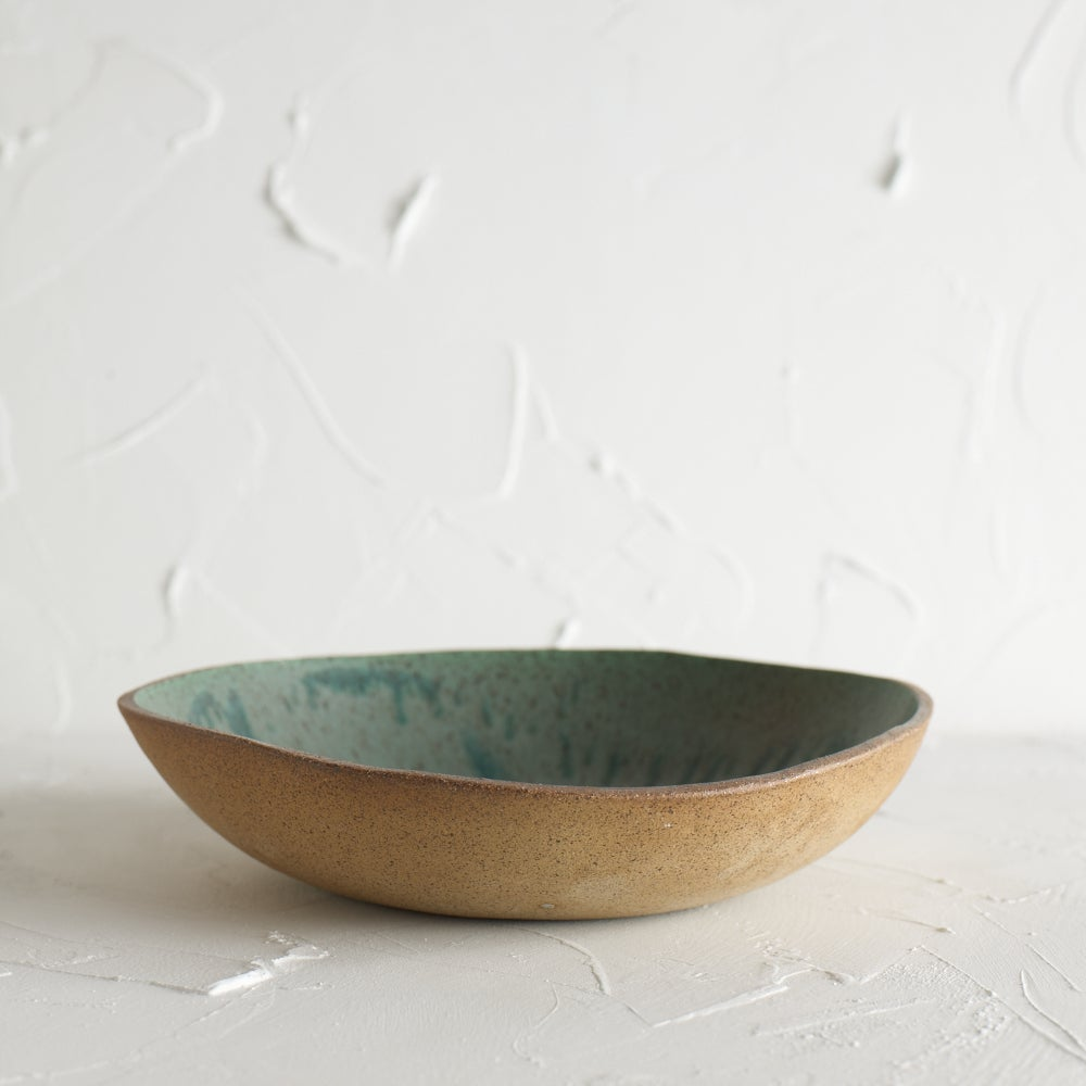Image of Fern Alley Serving Bowl 4