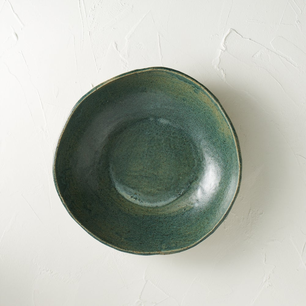 Image of Deep Ocean Serving Bowl 1