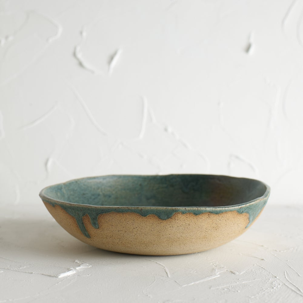 Image of NEW!! Deep Ocean Serving Bowl 1