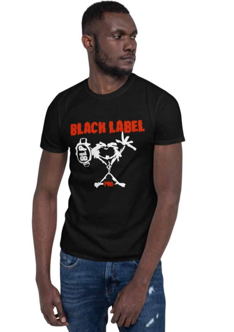 BLP ♥ PJ Shirt