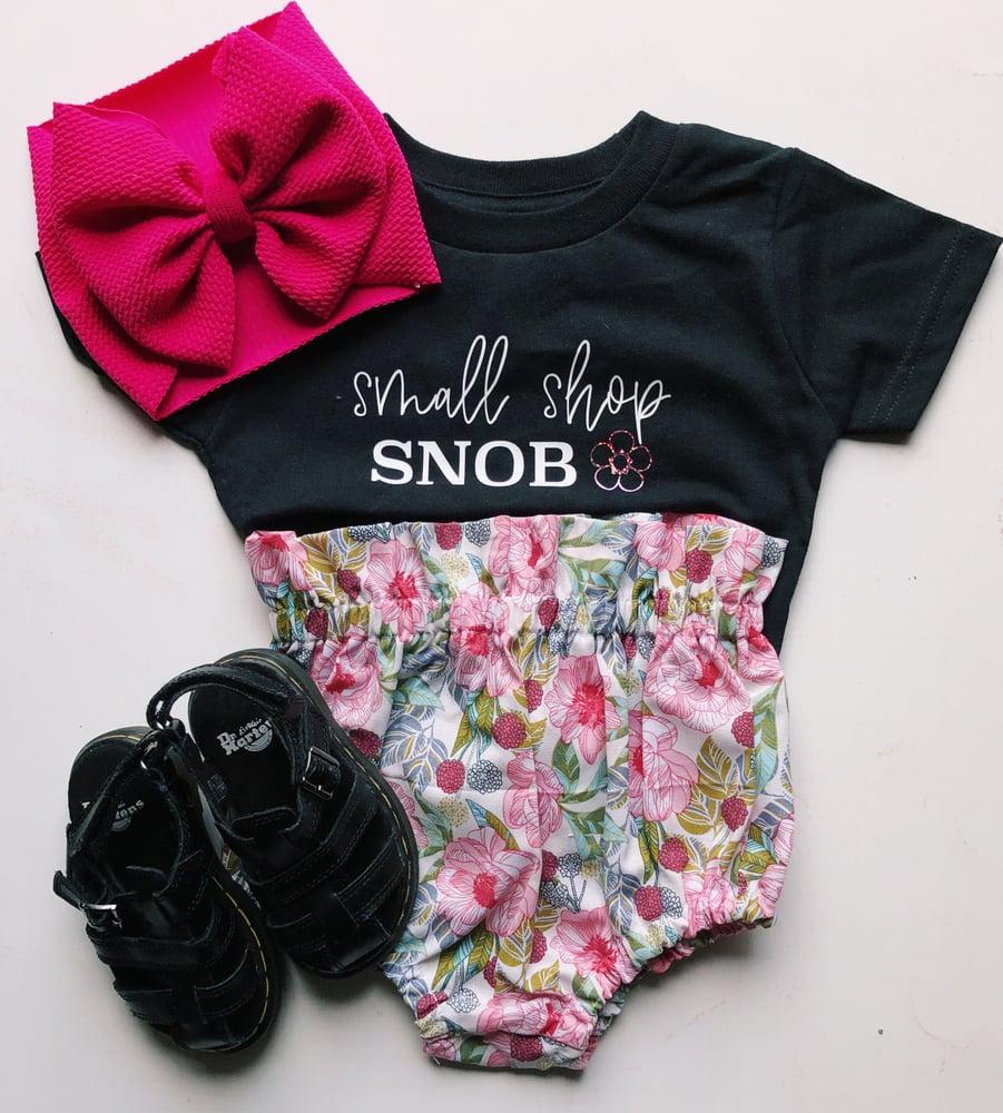 Image of Spring Snob Tee